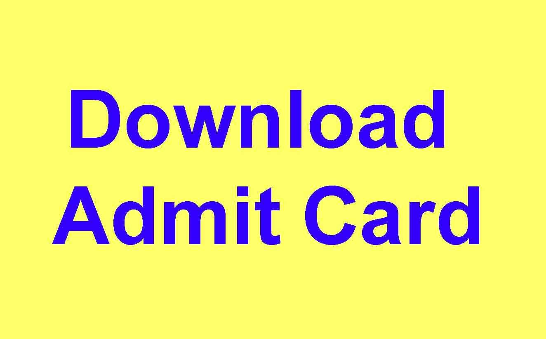 Uttar Dinajpur Court Admit Card