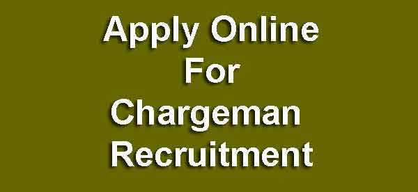Chargeman