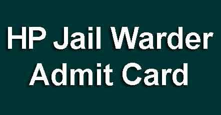 HP Jail Warder