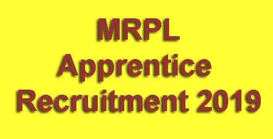 MRPL Apprentice
