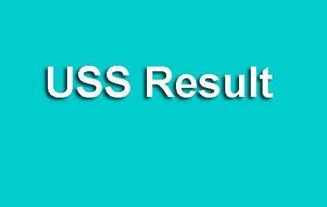 USS Result