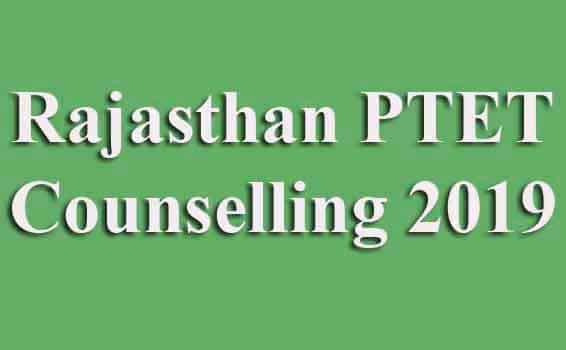 PTET Counselling