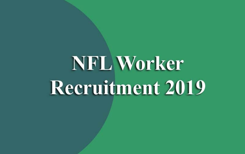 NFL Worker Recruitment