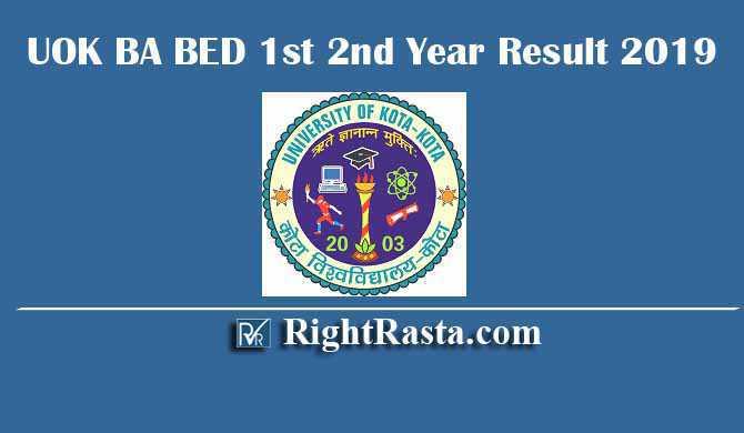 Jnvu ba 2nd year result 2020