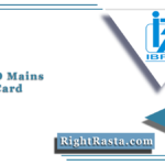 IBPS SO Mains Admit Card 2021 (Out) | Specialist Officer Mains Exam Hall Ticket