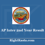 AP Inter 2nd Year Result 2020 - Check BIEAP Intermediate Second Results Date