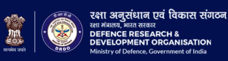 DRDO Multi Tasking Staff 2020