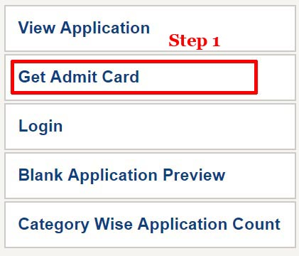 How to Download the 1st Grade Teacher Admit Card