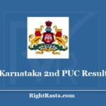 Karnataka 2nd PUC Result 2020 - Download KAR PU 2 Exam Results @ www.pue.kar.nic.in