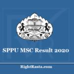 SPPU MSC Result 2020 - Download Savitribai Phule Pune University UNIPUNE Results