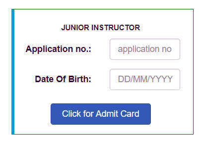 How to Download DTE Assam Admit Card 2020