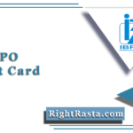 IBPS PO Admit Card 2020 (Out) | Download CRP PO/MT X Prelims Exam Hall Ticket