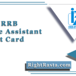 IBPS RRB Office Assistant Mains Admit Card 2021 (Out) Download Clerk Hall Ticket