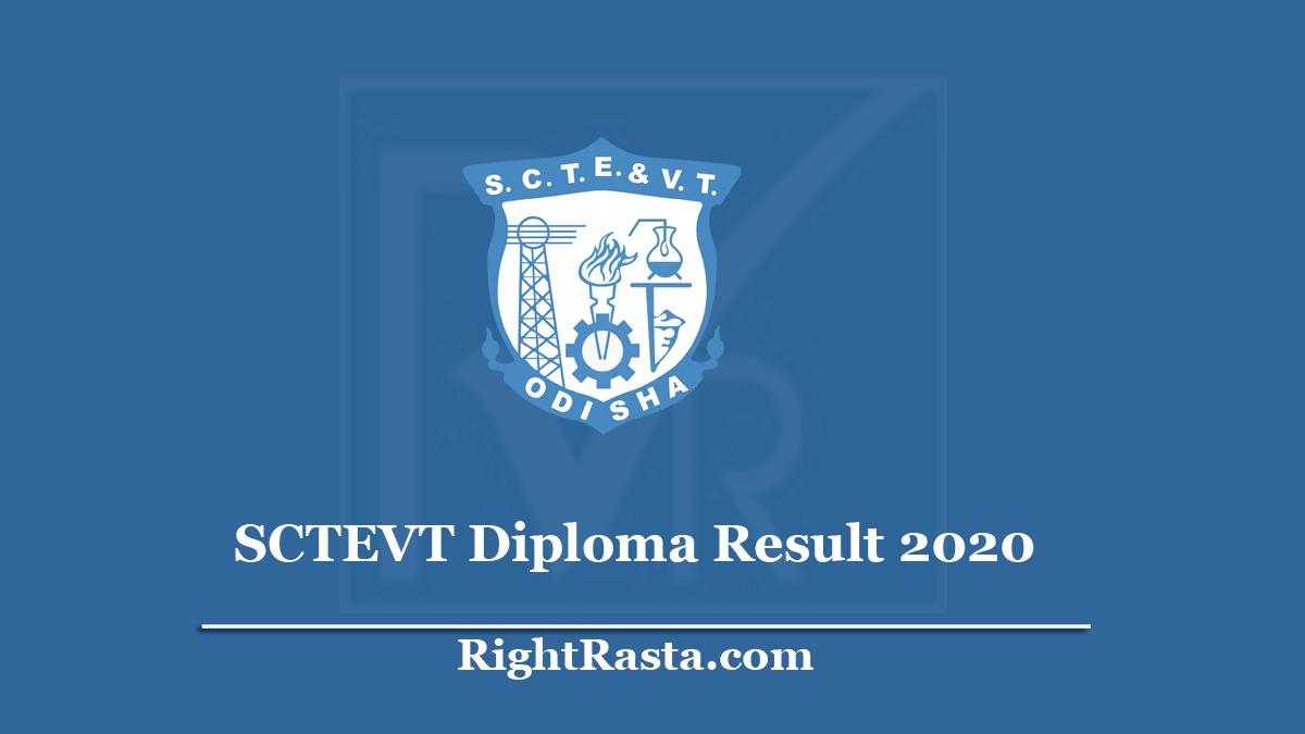 SCTEVT Diploma Result 2020