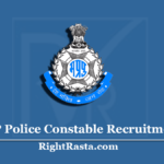 MP Police Constable Recruitment 2020 | Apply for MPPEB Sipahi Vacancy