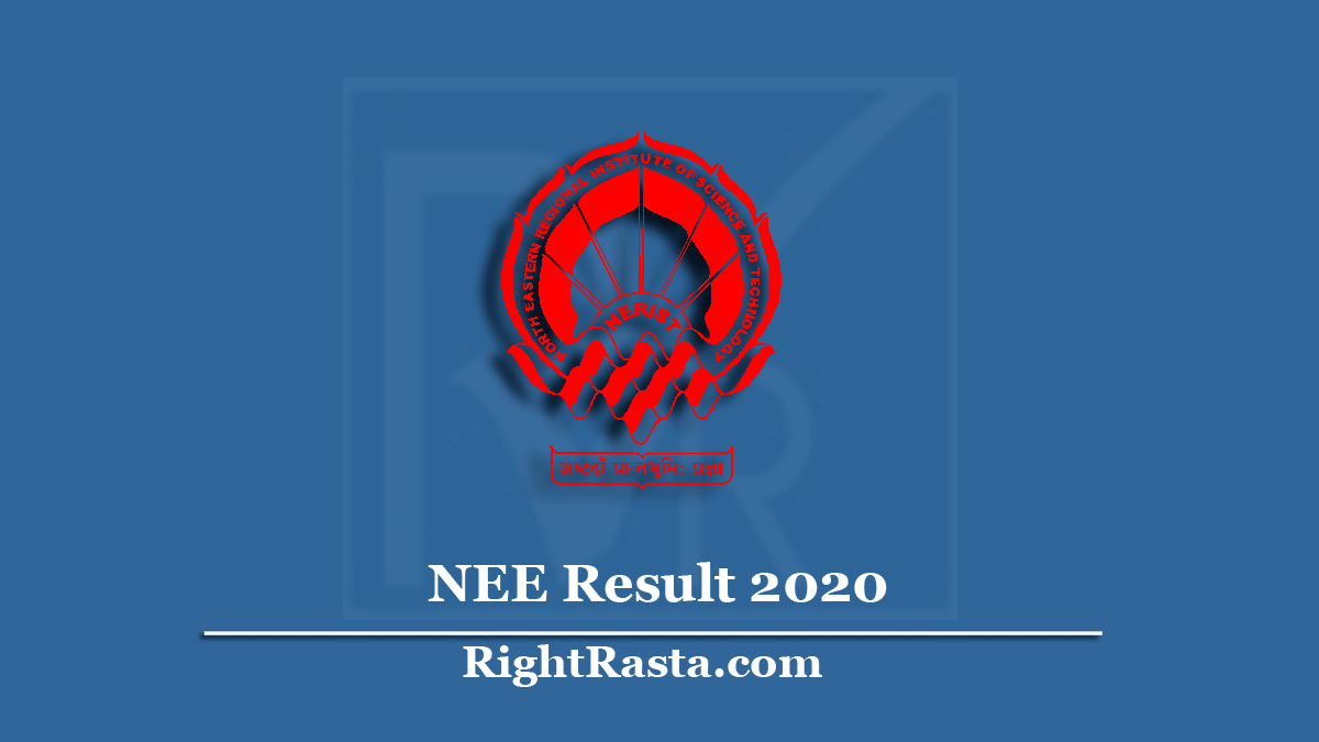 www.nerist.ac.in Result