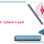 AIBE XV Admit Card 2020 (Out) | Download All India Bar Examination 15 Hall Ticket
