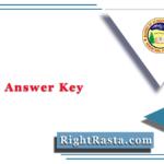 HP TET Answer Key 2020 (Out) | Download HPBOSE TGT, JBT, LT Shastri Exam Key PDF