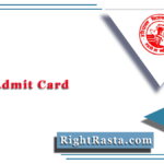 HTET Admit Card 2020 (Out) | Download Haryana TET Hall Ticket @ www.haryanatet.in