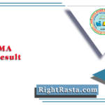 MDSU MA Final Result 2020 (Out) | Download M.Com PG Results @ mdsuexam.org
