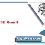 OPSC AEE Result 2020 (Out) | Download Assistant Executive Engineer Merit List
