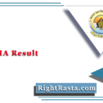 PRSU MA Result 2020 (Out) | Download M.A. Previous & Final Exam Results