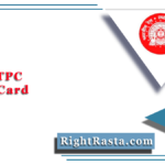 RRB NTPC Admit Card 2021 (Out) | Download Phase 4th Hall Ticket