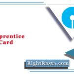 SBI Apprentice Admit Card 2021 | State Bank of India Apprentice Hall Ticket
