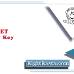TS CPGET Answer Key 2020 (Out) | Download Common PG Entrance Test Key