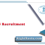 UP HJS Recruitment 2021 | Apply for AHC District Judge Vacancy