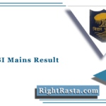 BPSSC SI Mains Result 2021 (Out) | Bihar Police Sub Inspector (Daroga) Cut Off Marks