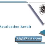 BTEUP Revaluation Result 2021 | Download UPBTE Reval Results