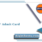 IOCL DV Admit Card 2021 (Out) | Download Trade Apprentice Call Letter