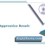 KPTCL Apprentice Result 2021 | Download Graduate/Technician Merit List