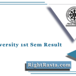 MG University 1st Sem Result 2021 (Out) | Download MGU Semester 1 Results