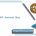 MLSU RET Answer Key 2020 (Out) | Download MLSU Ph.D Entrance Answer Sheet