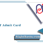 MP PNST Admit Card 2021 (Out) | MP Vyapam Pre Nursing Selection Test Hall Ticket