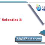 NIELIT Scientist B Result 2020 (Out) | NIC Technical Assistant Cut Off Marks