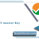 NTA IIFT Answer Key 2021 (Out) | Indian Institute of Foreign Trade Answer Sheet