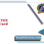 PSSOU TEE Admit Card 2021 (Out) | Download Term End Examination Hall Ticket