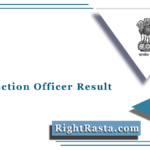 UPSC Section Officer Result 2021 (Out) | Download Stenographer LDCE Merit List