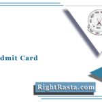 VKSU Admit Card 2021 (Out) | Download Veer Kunwar Singh University Hall Ticket