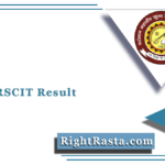 VMOU RSCIT Result 2020 (Out) | Download RKCL 6th December Exam Marks