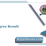 VSU Degree Result 2021 (Out) | Download Vikrama Simhapuri University Result
