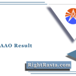 APDCL AAO Result 2021 (Out) | Download Assistant Accounts Officer Merit