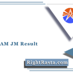 APDCL AM JM Result 2021 (Released) | Download Assam Power Merit List