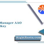 APDCL Manager AAO Answer Key 2021 (Out) | Download JM AM Solution Sheet