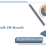 APGCL AM JM Result 2021 (Out) | Download Assistant/Junior Manager Merit