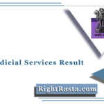 BPSC Judicial Services Result 2021 (Out) | Download Bihar 31st Judiciary Result