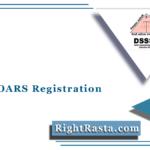 DSSSB OARS Registration 2021 (Activated)   Apply & Check Details Here